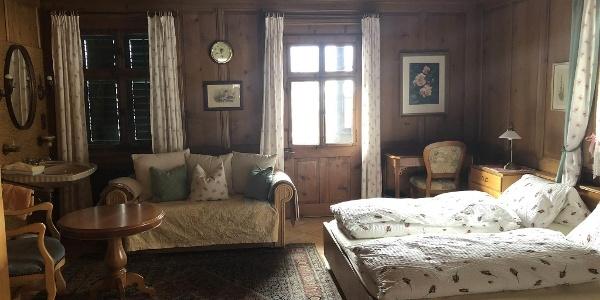 Schlafzimmer 1 70m2 Wohnung