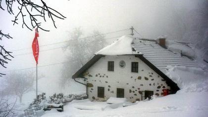 Eidenberg Haus 780m