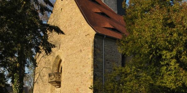 Jacobikirche Wilsdruff