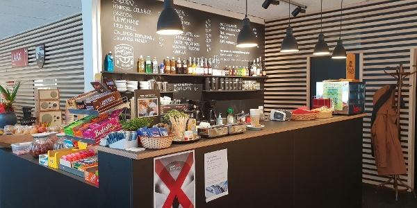 Cafe Flims Talstation