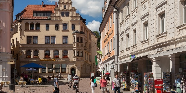 Heinrichsplatz