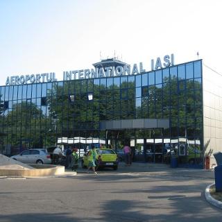 Airport Iași