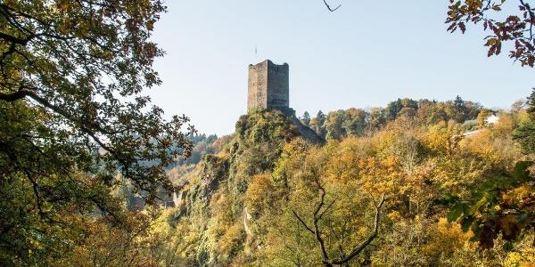 Manderscheid – Oberburg