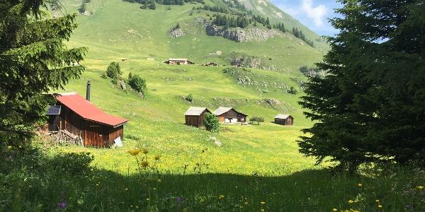 Am Vättnerberg