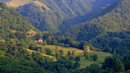 Valle di Muggio.