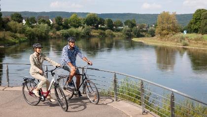Werre-Weser-Kuss