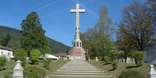 Croce della Pieve di S. Croce