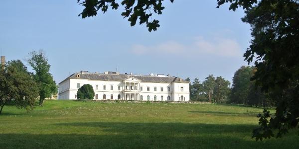A dobai Erdődy-kastély