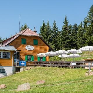 Schutzhütte Masenberg