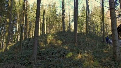 Keltengräber Unterlunkhofen