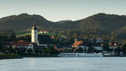 Grein, Austria