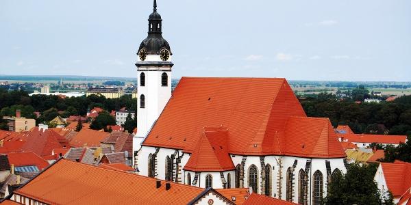 Stadtkirche St. Marien