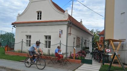 Café Fara v Klentnici