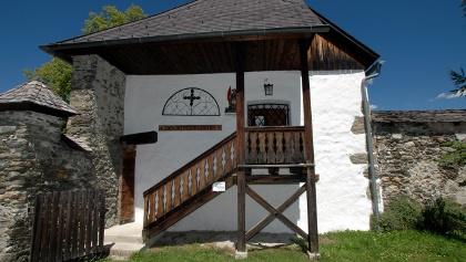 Dekanatsmuseum Haus