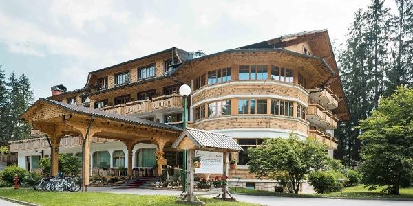Hotel Ribno