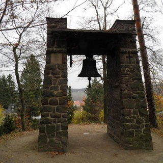Glockenstuhl KO Hartha