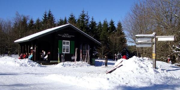 Hunau Hütte