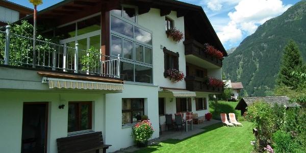 Haus Rudigier Erna