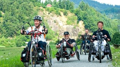 Kinzigtal-Radweg für Alle