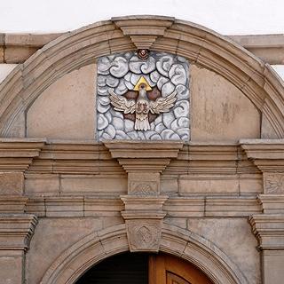 Spital zum Hl. Geist Rottenburg am Neckar