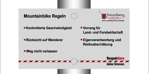 Mountainbike-Information