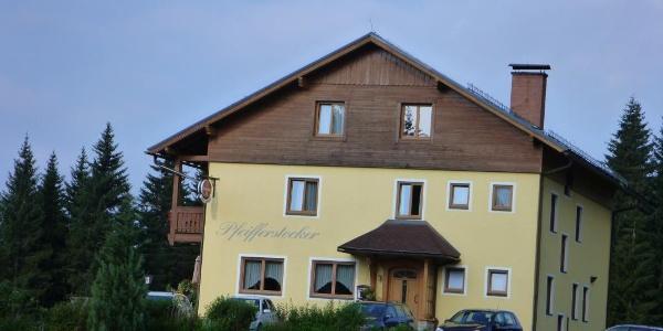 Weinebene-Gasthof Pfeifferstocker