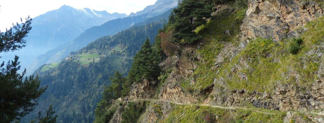 Fellauer Felsenweg