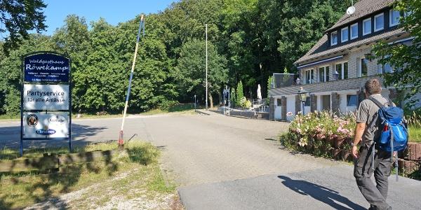 Waldgasthaus Röwekamp