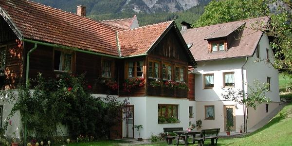 Ferienwohnungen im Bauernhof Lechner