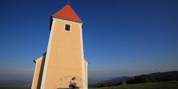 Wallfahrtskirche St. Pankrazen