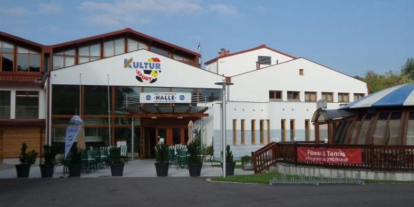 Kultur- undSportzentrum