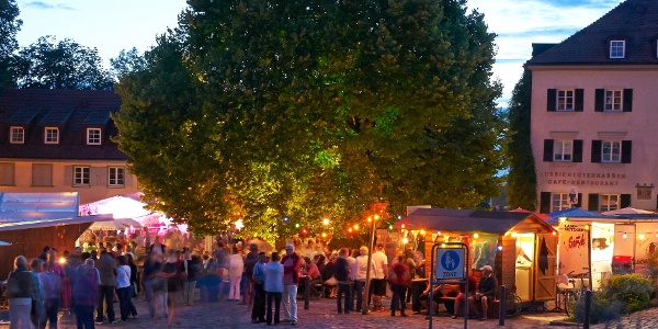 Lindenfest