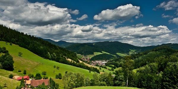 'Breitenbachtal