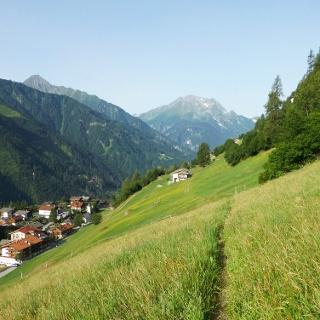 """Brandberg ist ein ruhiges Kleinod im """"aktivsten Tal der Welt"""""""
