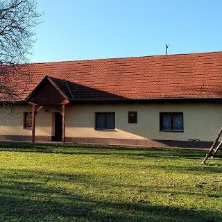 A Villebaldi vendégház