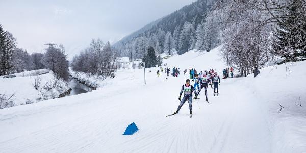 Int. Gommer Skimarathon