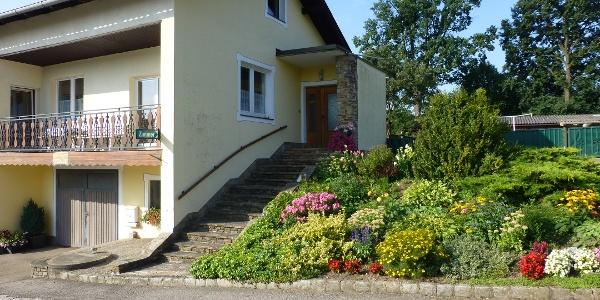 Gästehaus Poinstingl