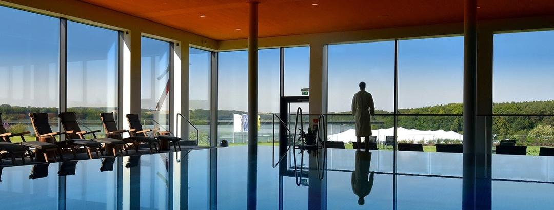 Panorama Spa im Bio-Seehotel