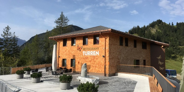 Bergrestaurant Turren