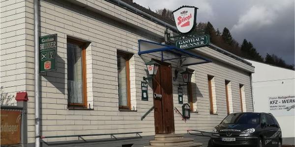 Gasthaus Brunner