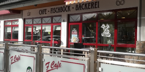 Café-Bäckerei Fischböck