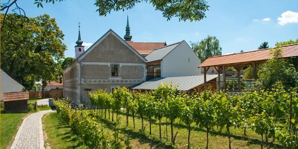 Vino Versum Poysdorf