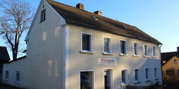 Bäckerei Bayreuther in Nentschau bei Hof