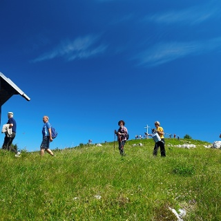 Over Pohorje (Slovenian Mountain Trail)