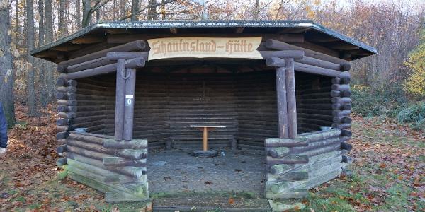 Schauinsland-Hütte