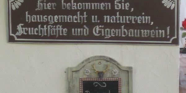 Hofschank Niedermair
