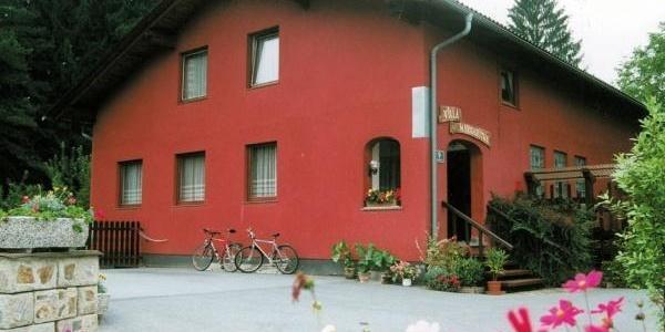 Villa Margaritha_Hausansicht