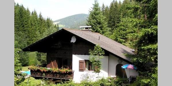 Ferienhaus Sternisa, Sommer