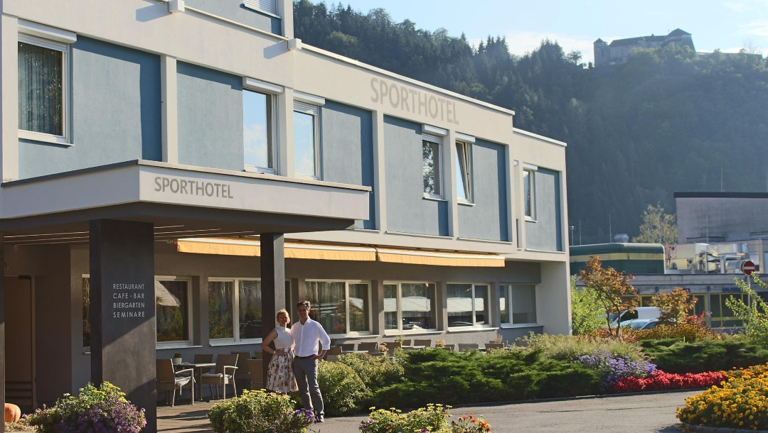 Sporthotel Kapfenberg