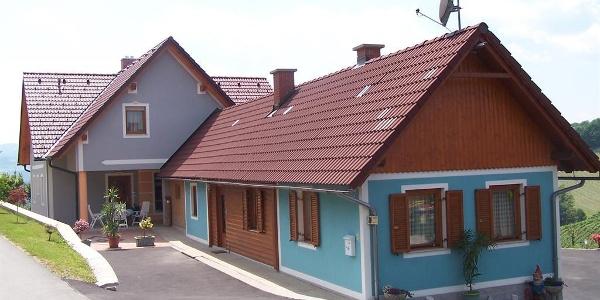 Ferienhaus Zöhrer
